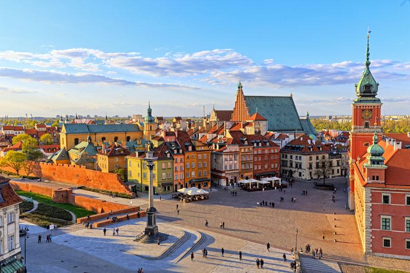 相片:波兰