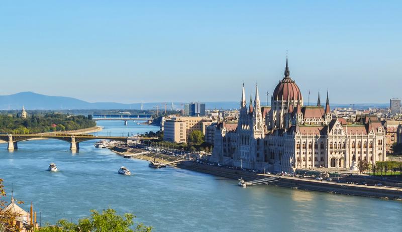 相片:匈牙利
