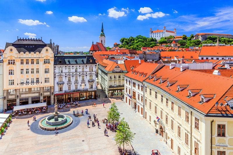 相片:斯洛伐克