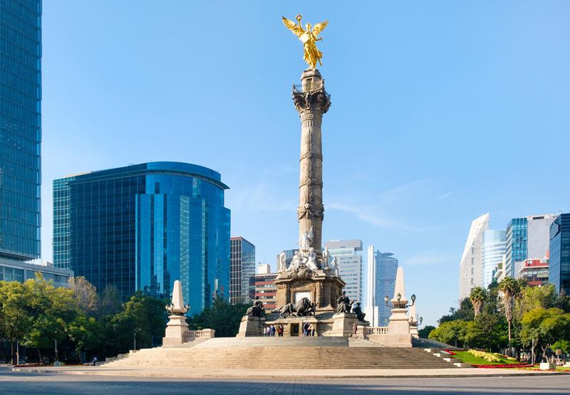 Photo: Mexico