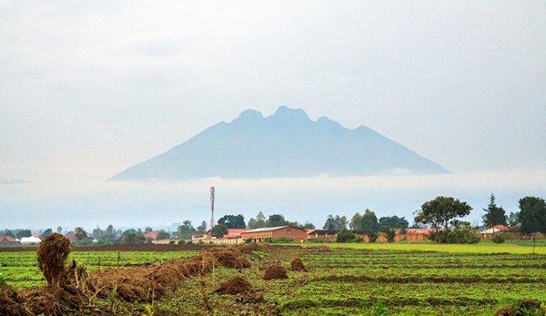 相片:卢旺达
