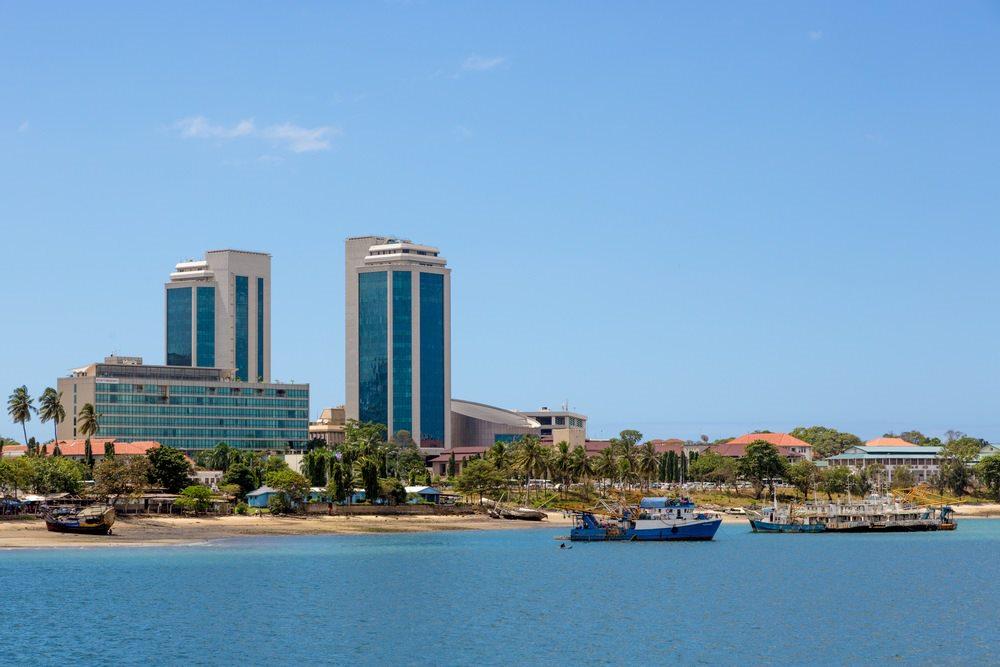 Photo: Tanzania