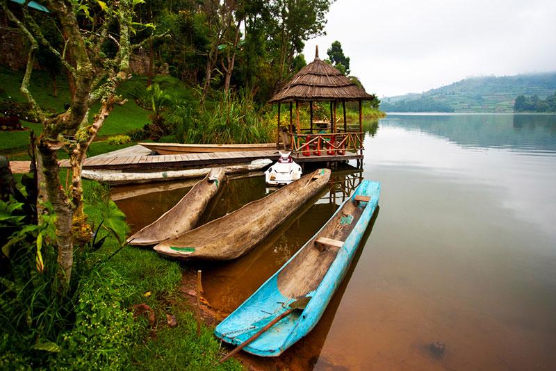 相片:烏干達