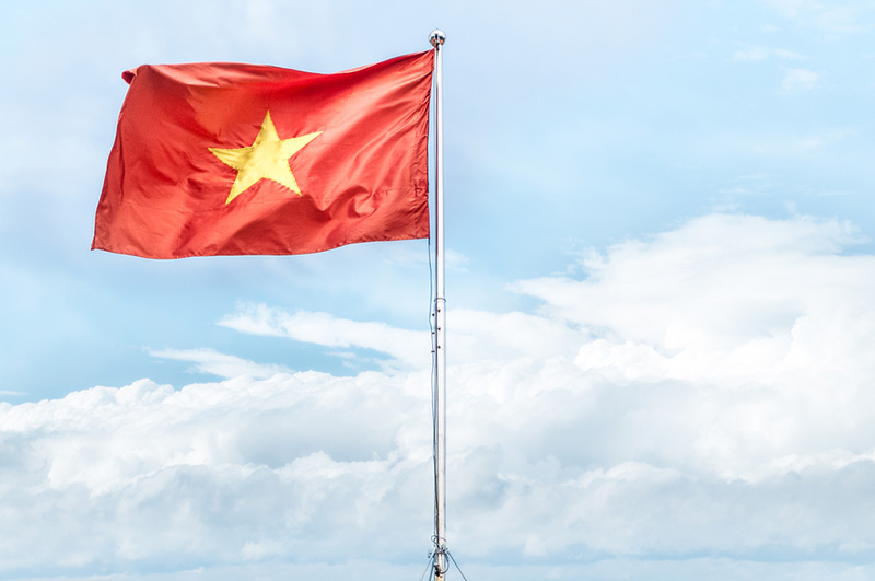 Photo: VIETNAM: Government Urges Social Media Advertising Boycott in Bid to Purge Dissident Content