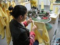 Photo: Wing Ka Shing's production line