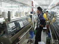 Photo: Automated production line of Wing Ka Shing
