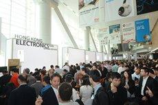 Photo: Hong Kong Electronics Fair 2013 (Spring Edition)