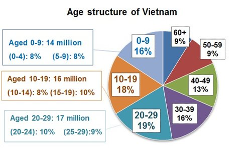 Targeting Vietnam's youth market: opportunities and strategies ...