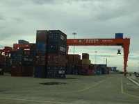 Photo: Guangxi: logistics and transport activities on the rise