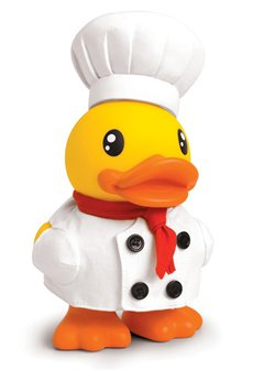 相片:拓展中国礼品市场:B.Duck黄鸭仔的体验