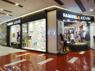 图: 在印尼设分店的香港时装品牌(1)