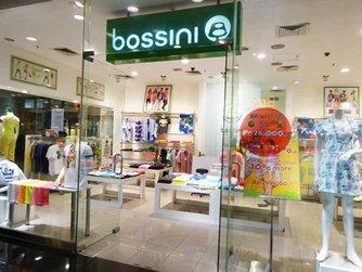 图: 在印尼设分店的香港时装品牌(2)
