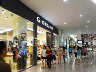 圖: 在印尼設分店的香港時裝品牌(3)