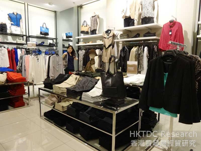 图: The Executive是印尼的本土专业商务服装品牌(2)