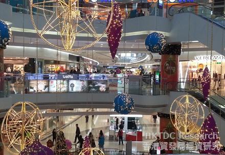 Photo: ITC 360 Plaza on Huayuan Road, Zhengzhou