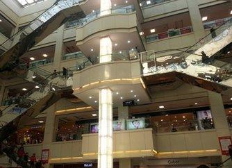 Photo: Pangdonglai Store in Xinxiang