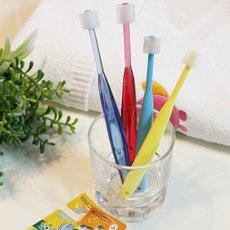 相片:宠物专用的牙刷