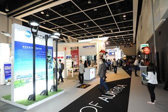 Photo: HK International Lighting Fair (Spring) 2014 (2)