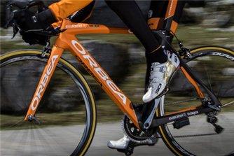 Photo: Orbea bikes