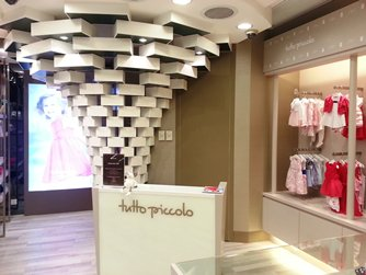 Photo: Magic Art Limited is helping Tutto Piccolo establish and expand its presence in Asia.