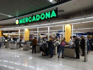相片: Mercadona是西班牙的大型连锁超市