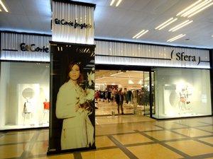 相片: Sfera是Zara及Mango的直接竞争对手,于2012年财年完结前的店铺数量达88间。