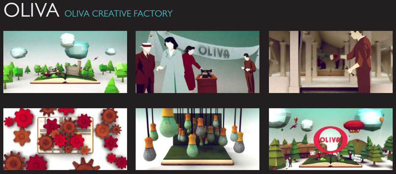 相片: Jump Willy为圣若昂达马德拉镇议会制作的「Oliva Creative Factory」短片