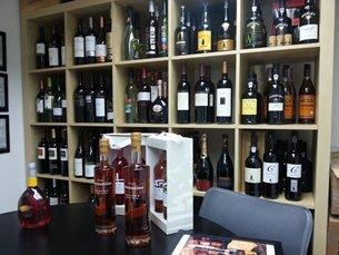 相片:Sogrape Vinhos是葡萄牙最大葡萄酒生产商。