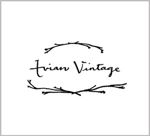 图:原创复古品牌 Evian Vintage
