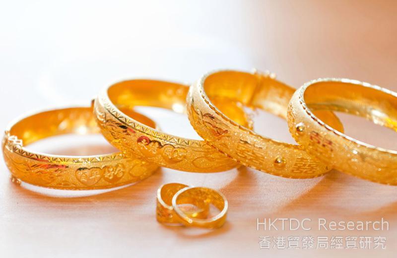 相片:「豫园」利用香港平台接触香港及外国珠宝同业(二)