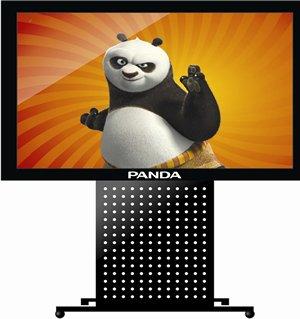 Photo: China Electronics Panda ranks high among China's top 100 electronics enterprises (2)