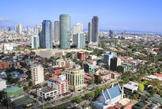 Photo: Philippines: Business Opportunities in Asia's Rising Star