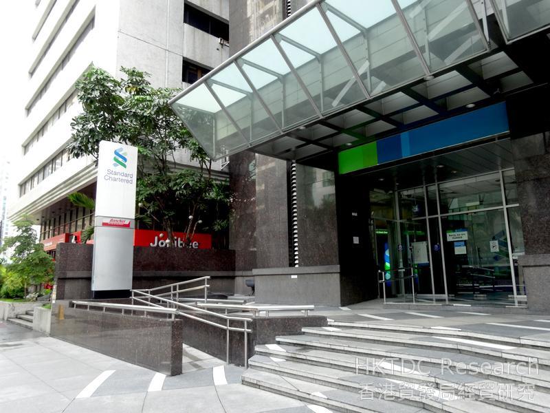 圖: 外資銀行現已獲准收購菲國銀行的全部股權