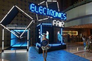 相片:香港秋季電子產品展2014 (1)
