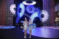 Photo: Hong Kong International Lighting Fair (Autumn) 2014