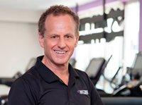 Photo: John Philips, Director of Anytime Fitness Hong Kong