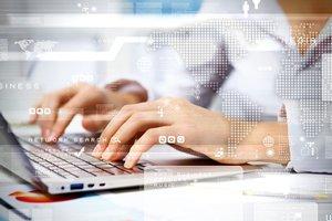 相片:香港物聯網業者提供技術及管理系統解決方案