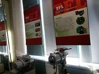 Photo: Smart electro-mechanical actuators from Tefulong (1)
