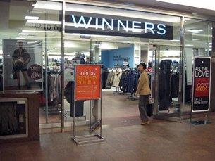 相片:2013年加拿大五大最具價值零售品牌。