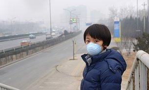 相片:長三角致力改善空氣污染