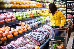 相片:長三角居民對優質產品需求不斷增加
