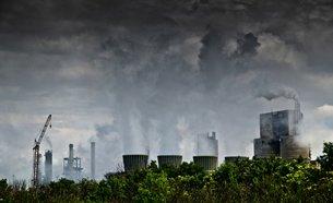 相片:長三角積極控制工業污染源頭