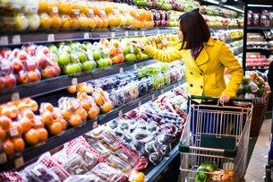 相片:长三角居民对冷冻食品需求不断增加