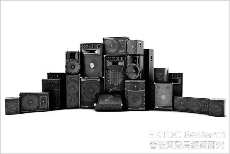 相片:中国已成为全球主要的电子产品消费市场之一(二)