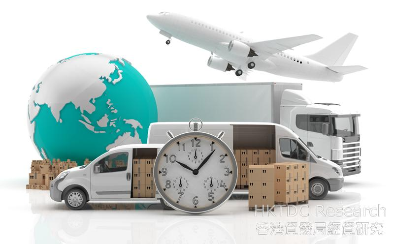 Photo: Some consumers said that in future they might try cross-border online shopping.