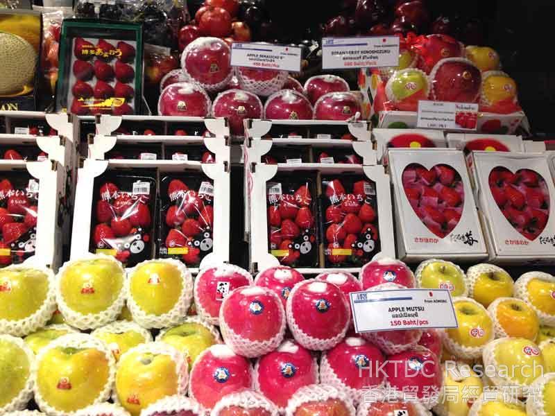 New Trends in Thailand's Retail Market   HKTDC