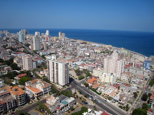 Photo: The normalisation of US-Cuba relations