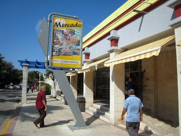 相片:美國古巴關係正常化