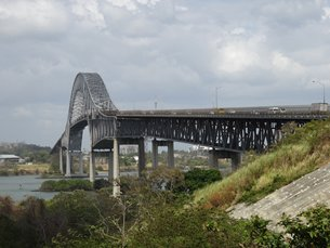 Photo: Pan-American Highway