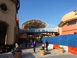 相片:海豚購物中心(Dolphin Mall)